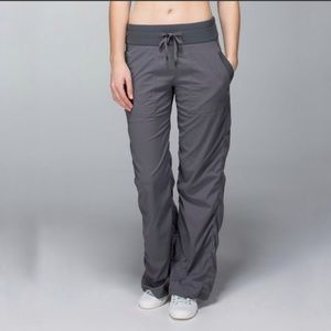 Lululemon Dance Studio Pants *Lined Regular